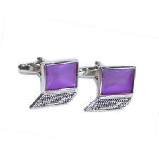 Laptop Computer Notebook Computer Cufflinks X2SJ003