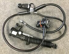 Scubapro Mk25 EVO S600 Scuba Diving Regulator + AIR2 Inflator / Reg