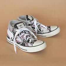 Vintage Converse All Star Floral Sneakers Trainers Unisex UK 5 EUR 37.5 US 7