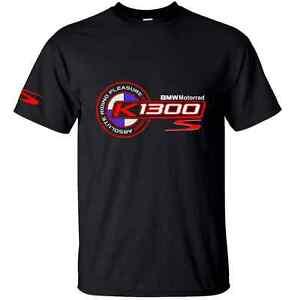 BMW K1300 K1600 S SE GT GTL STYLE INSPIRED MOTORCYCLE BIKE MEN'S Tee T Shirt