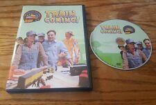 The Choo Choo Bob Show: Train Coming! (DVD) railroad kids tv show series 3 Ep.