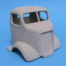 NB303 Jimmy Flintstone 1/25 scale resin 1938 GMC truck cab over