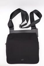 PORSCHE DESIGN SHOULDER BAG BAKTENTASCHE TABLET MESSENGER BANDOLERA NEW 28x28x12