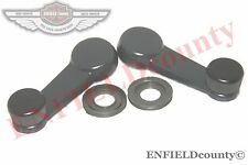 WINDOW CRANK HANDLE PAIR SUZUKI JIMNY SJ413 SJ410 SAMURAI SIERRA JA51 1300