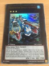 Carte Yu-Gi-Oh! ORCS-FR044 Transporteur Zenmaity Automate (Ultra Rare)