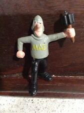 Inspector Gadget MAD Agent Henchman 1983 Bandai Figure