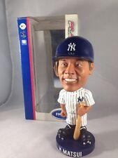 Hideki Matsui 2005 New York Yankees Bobblehead Forever Collectibles 松井秀喜