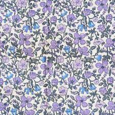 Liberty Fabric - MEADOW C - Tana Lawn - *TAF