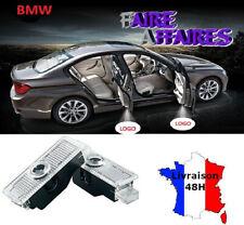 Projecteurs seuil de porte BMW logo M Motorsport Série 1 3 4 5 6 7 8 X1 #2