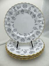 "Spode - Colonel Gray pattern - set/lot of 4 Dinner plates - 10 5/8"" - 1964 - EUC"