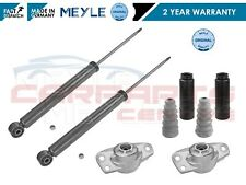 FOR AUDI Q3 VW TIGUAN SHOCK ABSORBERS TOP STRUT MOUNTING DUST COVER KIT SET