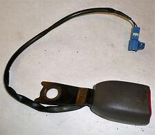 Toyota Celica MK7 1999 -06 - Front Passenger Side Seat Belt Buckle - Left