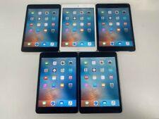 5x iPad Mini 1st Gen 16gb Joblot #3