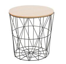 Tisch TWINS Rund Quadratisch doppelt Couchtisch Kaffetisch Wohnzimmer