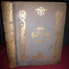 Richard Wagner by Houston Stewart Chamberlain. 1897 1st English Edition