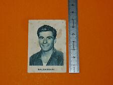 CYCLISME 1949-1951 JEAN BALDASSARI CIRCUIT MORBIHAN PARIS-VIMOUTIERS CICLISMO