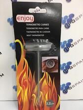 Termómetro Medidor para Cocina Comida ESPECIAL CARNE  Líquidos 0º-120º ENVIO GRA