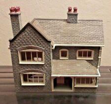 "Hornby OO Guage Skaledale Lyddle End ""Brocklebank House"" R8549 VGC"