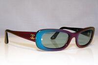 CHANEL Womens Designer Sunglasses Purple Rectangle 5011 530/66 17446