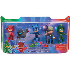 PJ Masks Super Moon Adventure Collectible 5 Figure Set
