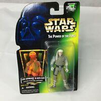 Vintage Star Wars Luke Skywalker Hoth Gear Blaster Pistol Light Saber Kenner