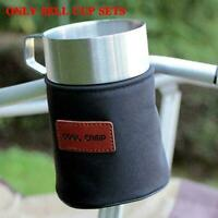 Camping Chair Side Table Cup Holder Outdoor Garden Beach P9V4 L0K5