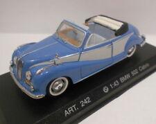 Modellini statici di auto , furgoni e camion Cabrio Scala 1:43 Marca del veicolo BMW