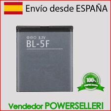 Bateria BL-5F para Nokia N93/N93i/N95 4GB/N96/E62/E65 | 6210/6710 Navigator |