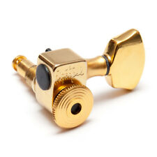 Sperzel Trim-Lok Locking Tuners 3 x 3 (Gold, 2)