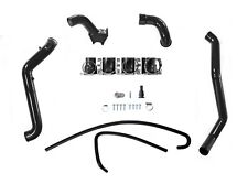 Y-Bridge Kit Black For 6.6L 2011 - 2016 Chevy/Gmc Duramax Diesel Lml
