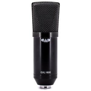 CAD GXL1800 Side Address Studio Condenser Microphone