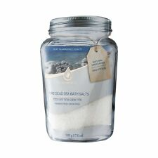Pure Dead Sea Bath Salts - Natural Unscented Dead Sea Minerals Beauty Extra Mine