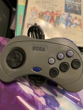Official Sega Saturn USB Controller Pad Original Retro ISS-5001 Model 90's
