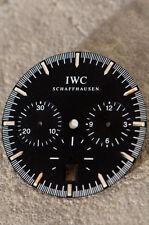 IWC GST Quarzo Cronografo Quadrante