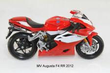 Bburago Plastic Diecast Motorcycles