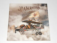 In Extremo - 2lp-stelle ferro - 2011-Limited Edition