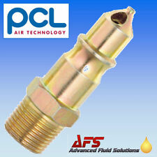 Genuine PCL 100 Series Airline Adaptor ACA2999 3/8 BSPT Air Line Tool Fitting
