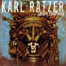 Ratzer,Karl - Saturn Returning /4