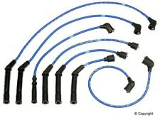 Spark Plug Wire Set fits 1984-1989 Nissan 300ZX Maxima  MFG NUMBER CATALOG