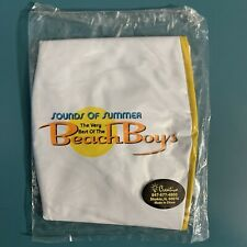 "Beach Boys ""Sounds of Summer� Promotional Blow Up Beach Ball"