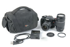 Canon Rebel T2i 18-55 IS+75-300  Zoom & more