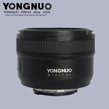 YONGNUO YN35MM F/2 Wide-angle Lens For Nikon D7200 D7000 D7100 D90 D80 D70