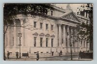 New York City NY, Appellate Court Building, New York Vintage Postcard