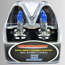 H1 100W Xenon HID White Direct Replace Osram Sylvania Philip Light Bulbs C137
