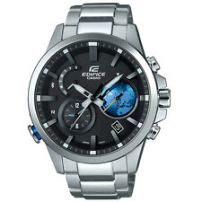 "*CASIO EDIFICE ""SOLAR & BLUETOOTH"" / EQB-600D-1AER / NEW!! RRP~399€"