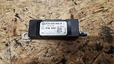 2008 VW PASSAT B6 3C ESTATE REAR RIGHT DRIVER SIDE AERIAL AMPLIFIER 3C9035552A