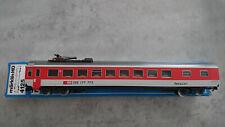 MÄRKLIN H0 4125 D-Zug Speisewagen SBB CFF FFS TOP OVP (#321)