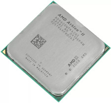 AMD Athlon II X4 620 Quad Core CPU 2.6GHz Socket AM2+ y AM3 ADX620WFK42GI
