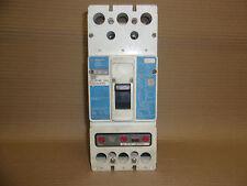 Westinghouse JDB 25k JDB3200W 3 pole 200 amp 600v Circuit Breaker JDB3200