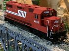 HO Scale Athearn GP38-2 Soo Line ( All Red ) DC Powered Diesel Locomotive NEW !
